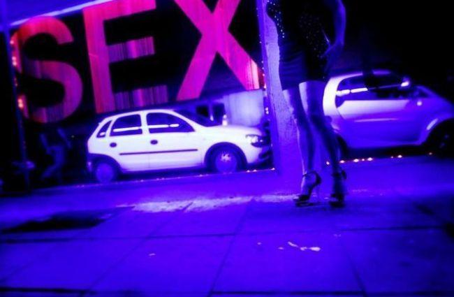 prostitution suisse