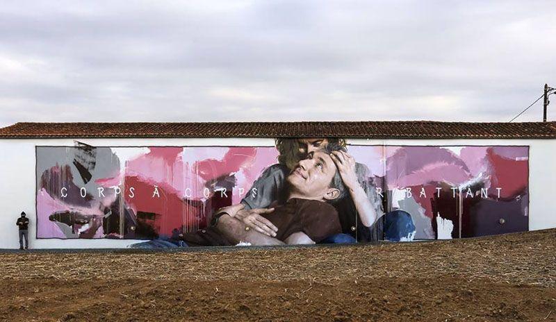 art-sismikazot