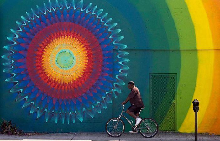 street artiste