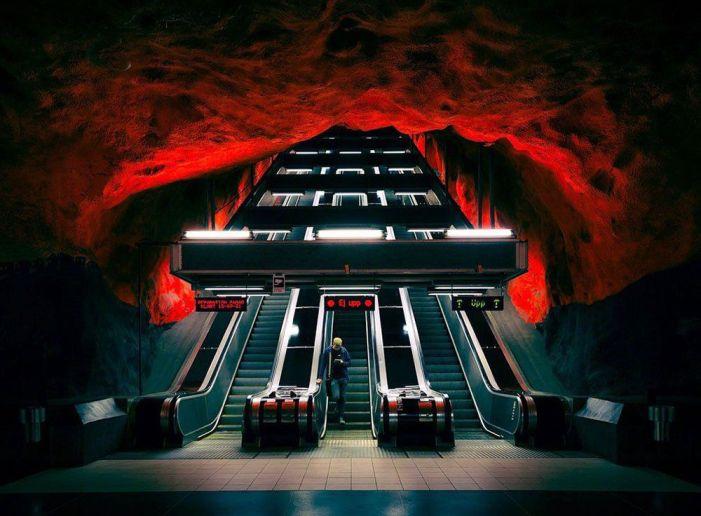 metro-radhuse-une
