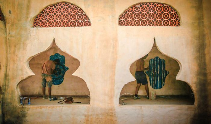 tunisie-art