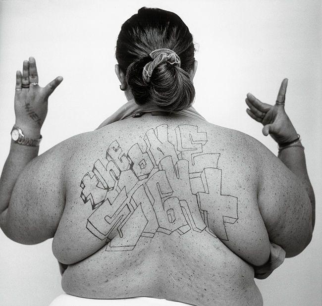 Tatouages Au Sein Du Plus Dangereux Gang D Amerique Latine Openminded