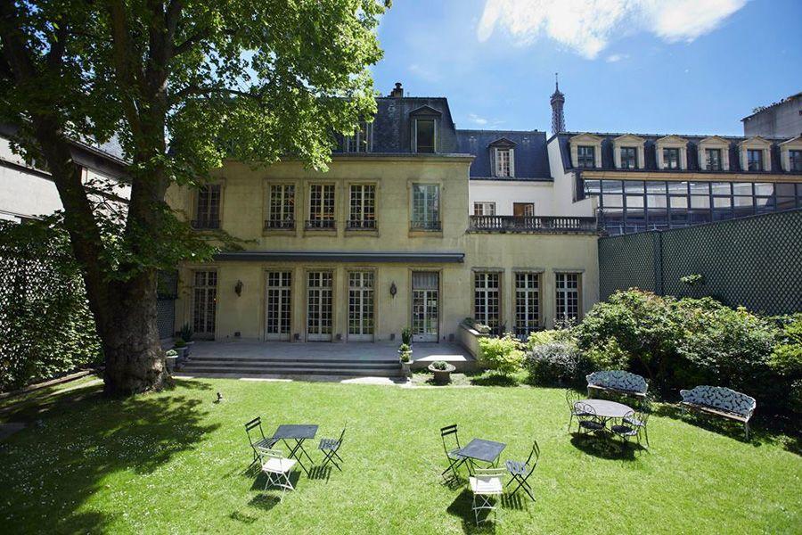 summer-house
