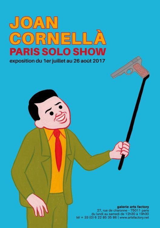 Joan Cornella