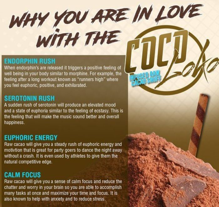 chocolat Coco Loko