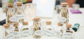 Le Cannabis Wedding Expo fait un retour totalement high !