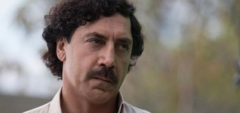Une première bande annonce pour un prochain film sur Pablo Escobar