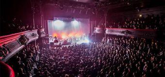 Le Paris Psychedelic International Festival sera l'événement de ta rentrée 2018 !