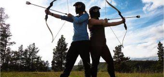L'Archery Tag : quand le tir à l'arc rencontre le paintball