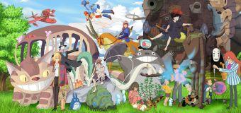 A la rencontre de l'univers Ghibli, l'incontournable de tout voyage à Tokyo