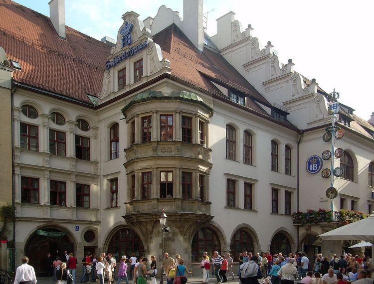 Munich 4
