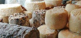 Dîner la tête dans le fromage: Le Beau & Fort débarque à Paris