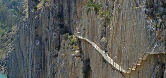 Avis aux aventuriers : une randonnée de l'extrême en Espagne