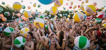 Des nouvelles de la scène techno du Sziget festival