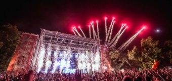Ton prochain festival ? Exit en Serbie pour faire royalement la fête  !