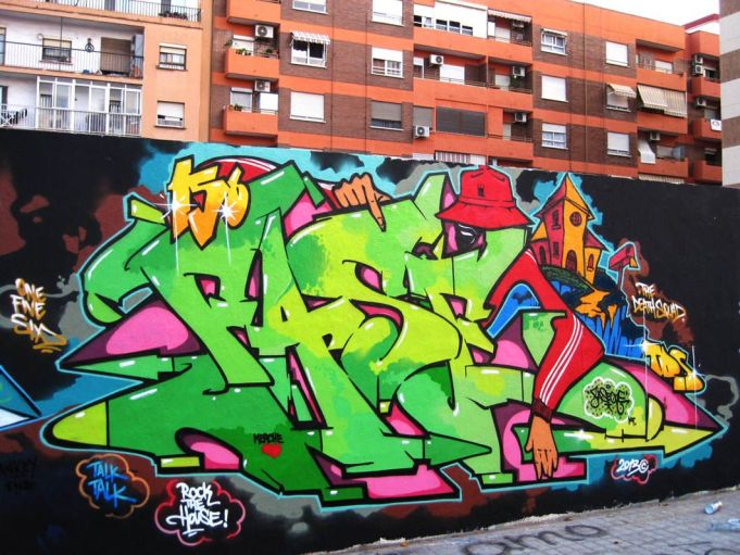 Rue Barcelona