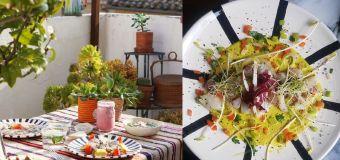 Le Ceviche Nomade, le restaurant qui te fera voyager en plein coeur de Paris !