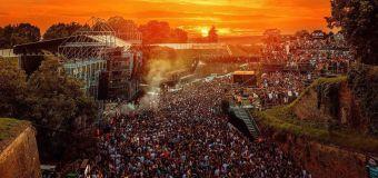 L' Exit festival et 4 jours de fête
