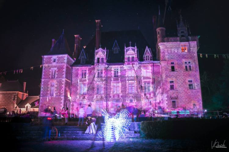 Chateau Perché