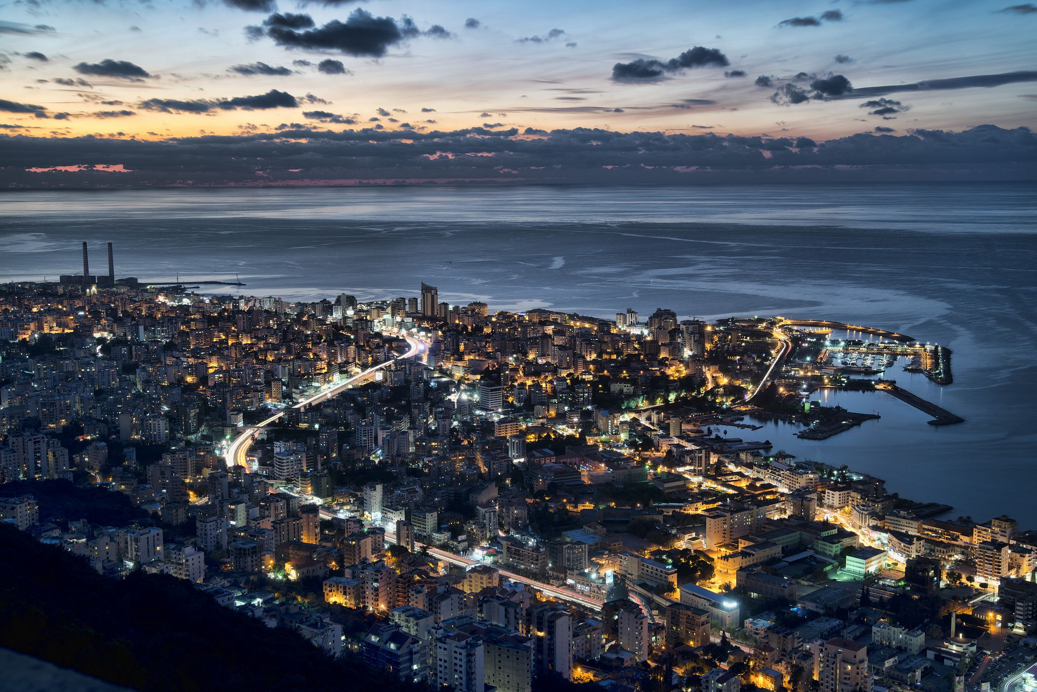 beyrouth