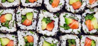 Le sushi festival débarque à Paris !