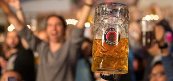 L'Oktoberfest est de retour pour déverser ses flots (de bière) sur Paris et Marseille