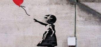L'exposition Banksy Unauthorized débarque