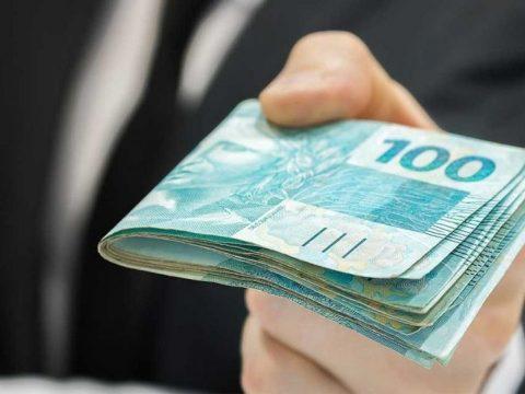 Invista o seu próprio dinheiro