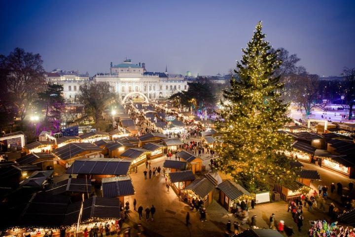Vienna_christmas market_opodo