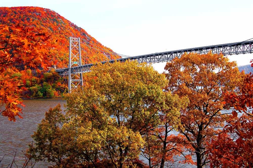 New England Fall Foliage Desktop Wallpaper Die Sch 246 Nsten Indian Summer Fotos Opodo Reiseblog
