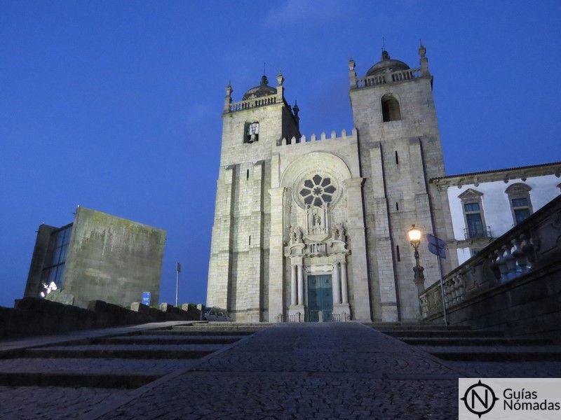Catedral de Oporto claustro cmo llegar horario y precio