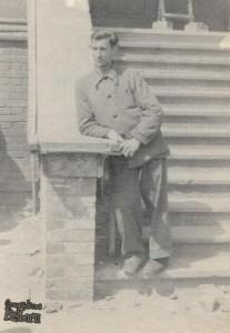 Pan Jarzębowski