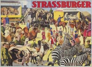 Strassburger Circus