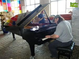 Zawód - Fortepianmistrz