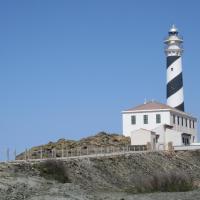 Cap de Favaritx: Menorca op zijn ruigst