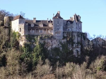 Kennismaken met de Lot, Zuid-Frankrijk