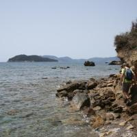Gerakas: op bezoek bij de oude dames van Zakynthos