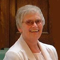 Sr. Carolyn Krebs, OP