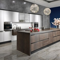 Acrylic Kitchen Cabinets Omega Oppein In Africa Op14 068 Modern Unique Spainish Sintered Rock Laminate Cabinet