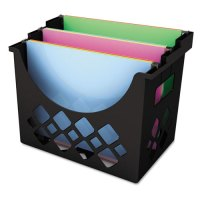 UNV08123 Office UNV08123 Recycled Desktop File Holder
