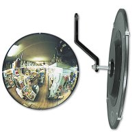 SEEN12 Office See All 160 Convex Security Mirror