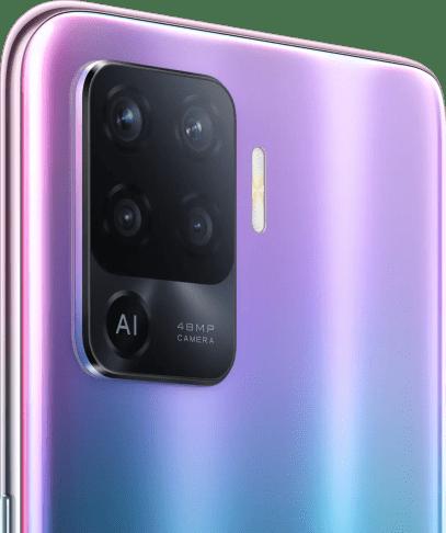 OPPO A94 48MP AI Quad Camera