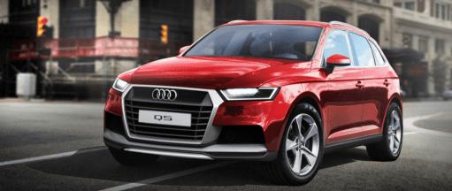 Foto: Audi. La marca de lujo de Volkswagen  inaugurará el 30 de septiembre su fábrica en México.