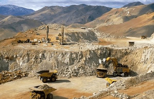 Torex Gold proyecta concluir un estudio de factibilidad a principios de 2020.
