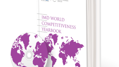 Photo of México cae en los cuatro factores de competitividad del IMD