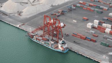Photo of Puertos mexicanos moverán 400 millones de toneladas en 2016