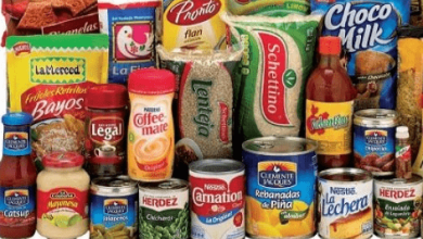 Photo of México sube exportaciones de alimentos a EU