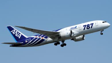 Photo of Programa ANA vuelo Tokio-Ciudad de México