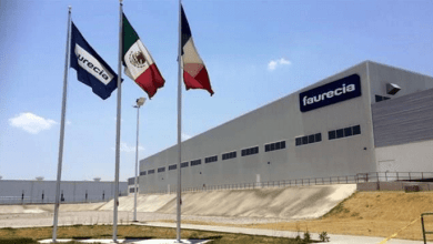 Photo of Abre Faurecia plantas de autopartes en México