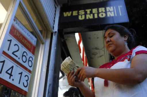 Foro: Cohaforum. En 2015, México se ubicó en la cuarta posición mundial como mayor receptor de remesas.